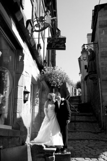 Photographe mariage - Adrien Protin - photo 6