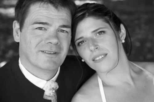 Photographe mariage - Adrien Protin - photo 4