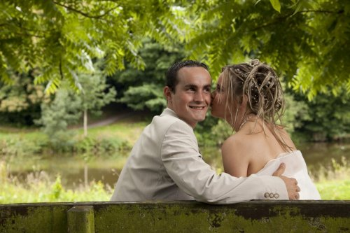 Photographe mariage - Adrien Protin - photo 17