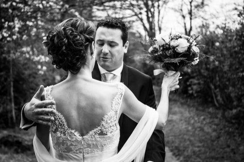 Photographe mariage - Carole PIVETEAU - photo 2