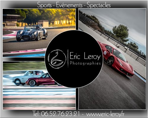 Photographe mariage - Eric Leroy - photo 39