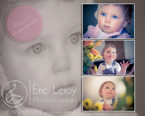 Photographe mariage - Eric Leroy - photo 35