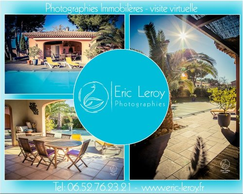 Photographe mariage - Eric Leroy - photo 37
