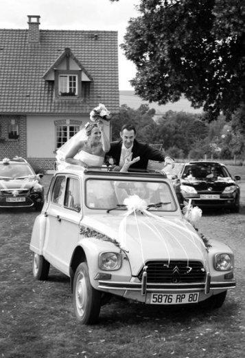 Photographe mariage - Aygul Valitova - photo 8