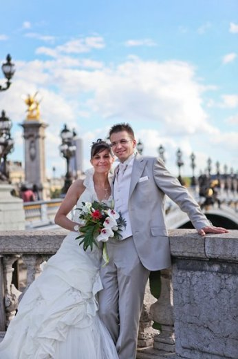 Photographe mariage - Aygul Valitova - photo 29