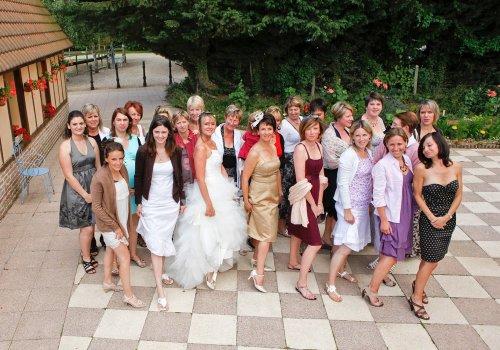 Photographe mariage - Aygul Valitova - photo 10