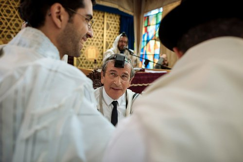 Photographe mariage - Julien & Elie Photographie - photo 7