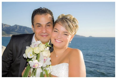Photographe mariage - Nathalie SETTI - photo 10