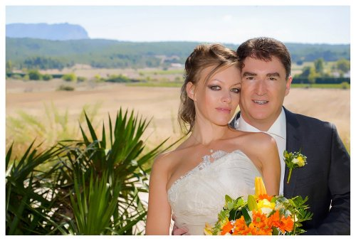 Photographe mariage - Nathalie SETTI - photo 12