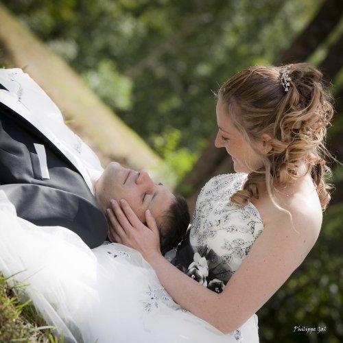 Photographe mariage - PHILIPPE GAL PHOTOGRAPHE - photo 15