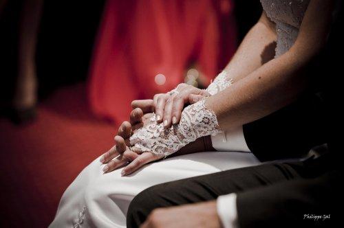 Photographe mariage - PHILIPPE GAL PHOTOGRAPHE - photo 18