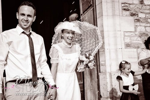 Photographe mariage - Minaris studio - photo 7