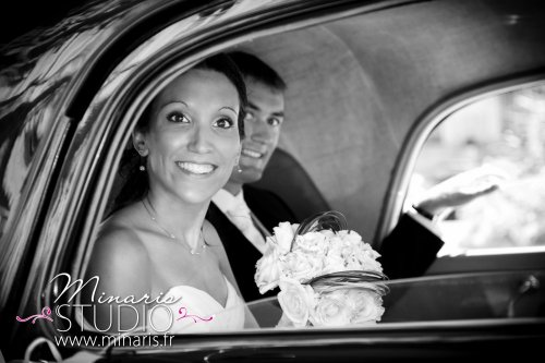 Photographe mariage - Minaris studio - photo 25