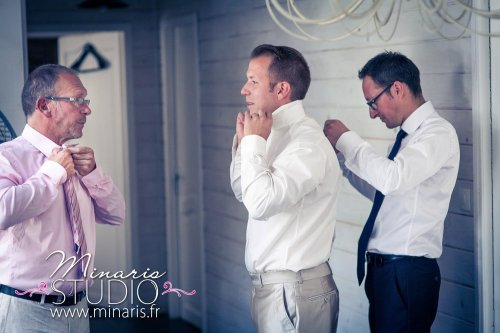 Photographe mariage - Minaris studio - photo 4
