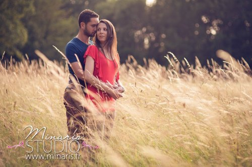 Photographe mariage - Minaris studio - photo 6