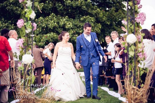 Photographe mariage - Minaris studio - photo 10