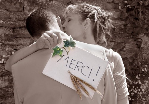 Photographe mariage - Damien JOURNEE Photographe - photo 19