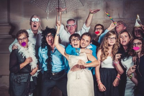 Photographe mariage - Studio Photo IN - photo 32