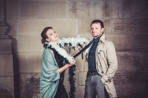 Photographe mariage - Studio Photo IN - photo 14