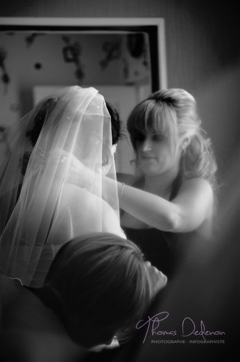 Photographe mariage - Thomas-D-Photographe - photo 36