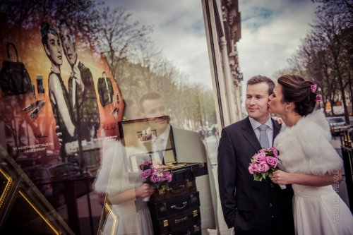 Photographe mariage - Agence Pearl - photo 25