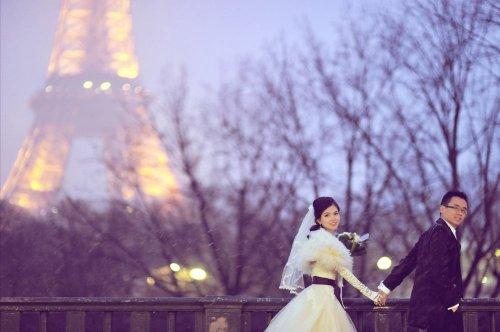 Photographe mariage - Agence Pearl - photo 2