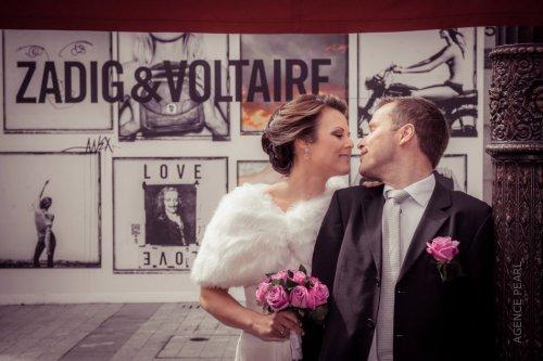 Photographe mariage - Agence Pearl - photo 11