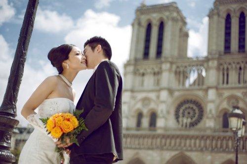 Photographe mariage - Agence Pearl - photo 49