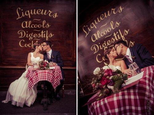 Photographe mariage - Agence Pearl - photo 27