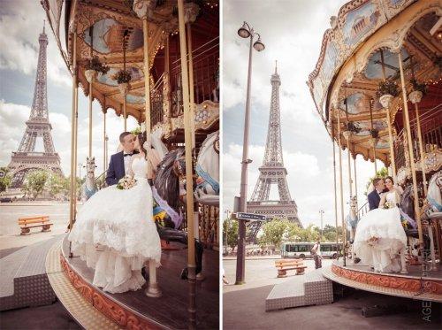 Photographe mariage - Agence Pearl - photo 28