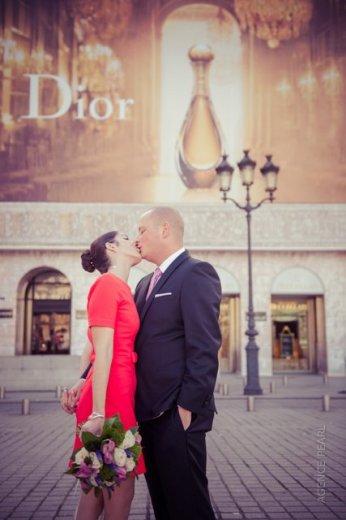 Photographe mariage - Agence Pearl - photo 22