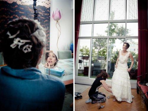 Photographe mariage - Agence Pearl - photo 32