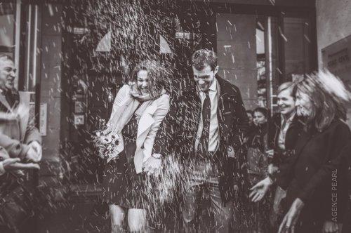 Photographe mariage - Agence Pearl - photo 4