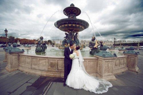 Photographe mariage - Agence Pearl - photo 64