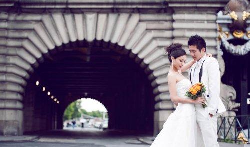 Photographe mariage - Agence Pearl - photo 52