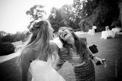 Photographe mariage - Agence Pearl - photo 14