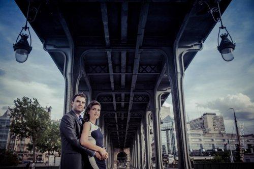 Photographe mariage - Agence Pearl - photo 9