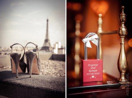Photographe mariage - Agence Pearl - photo 31