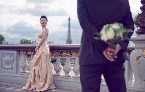 Photographe mariage - Agence Pearl - photo 54