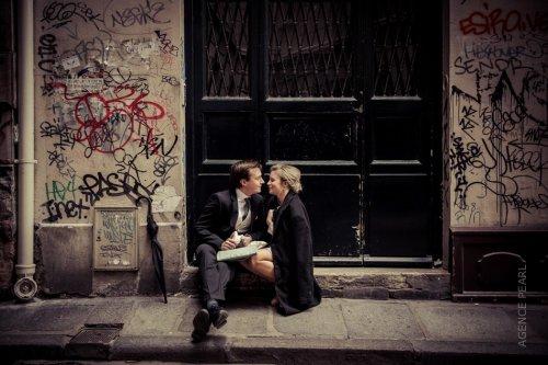 Photographe mariage - Agence Pearl - photo 24