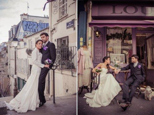 Photographe mariage - Agence Pearl - photo 6