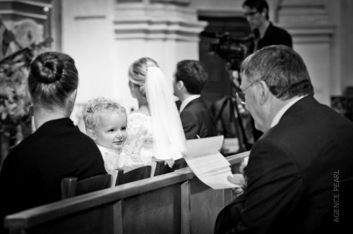 Photographe mariage - Agence Pearl - photo 20