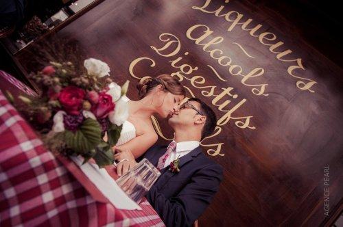 Photographe mariage - Agence Pearl - photo 10