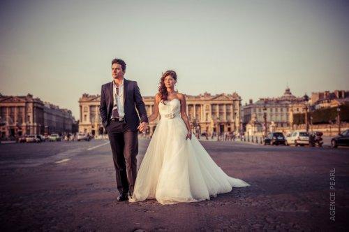 Photographe mariage - Agence Pearl - photo 7