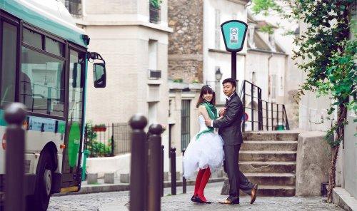 Photographe mariage - Agence Pearl - photo 47
