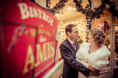 Photographe mariage - Agence Pearl - photo 23