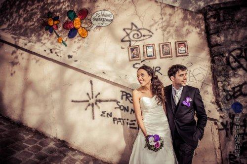 Photographe mariage - Agence Pearl - photo 5
