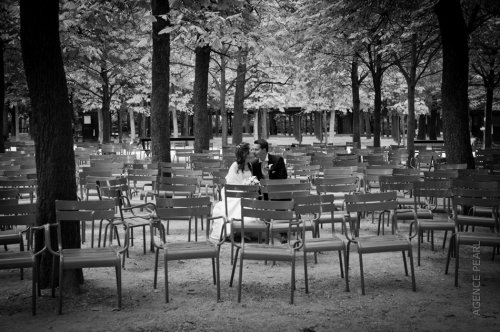 Photographe mariage - Agence Pearl - photo 21