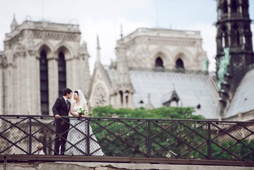 Photographe mariage - Agence Pearl - photo 53