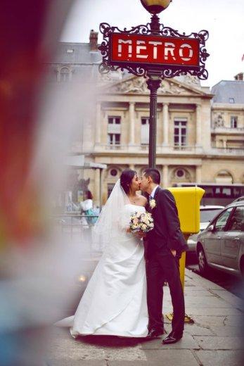 Photographe mariage - Agence Pearl - photo 59